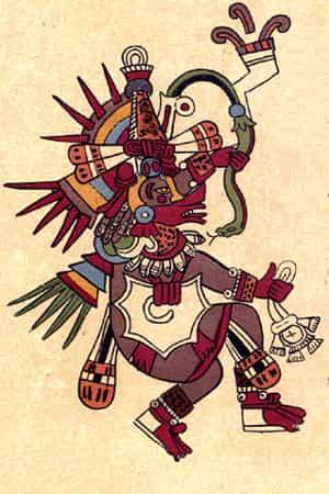 Quetzalcòatl