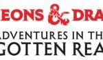 Forgotten Realms : aventures dans les Royaumes Oubliés