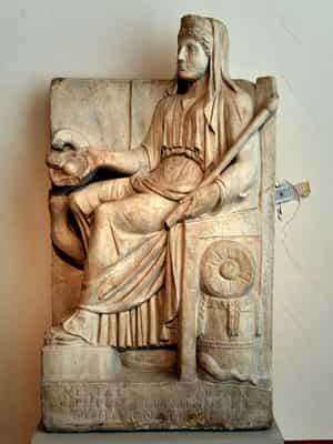 Hestia ou Vesta