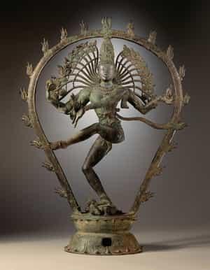 Shiva-Natarâja